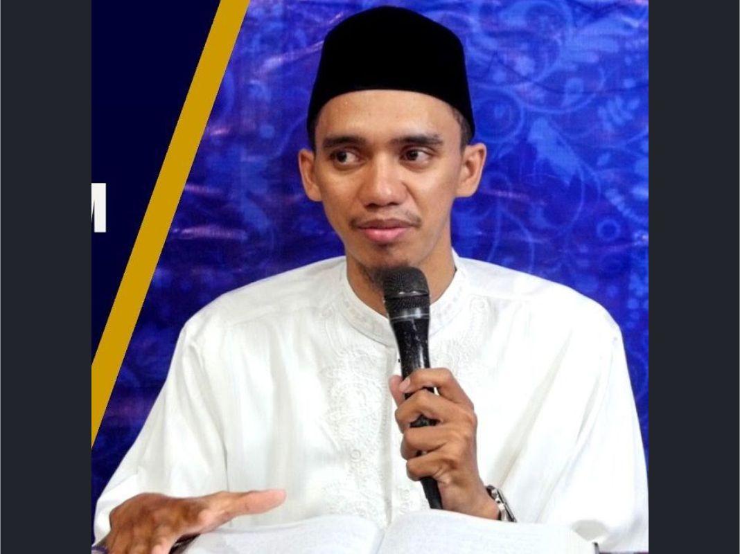 Fahmi Faishal Bahreisy, Lc., MA