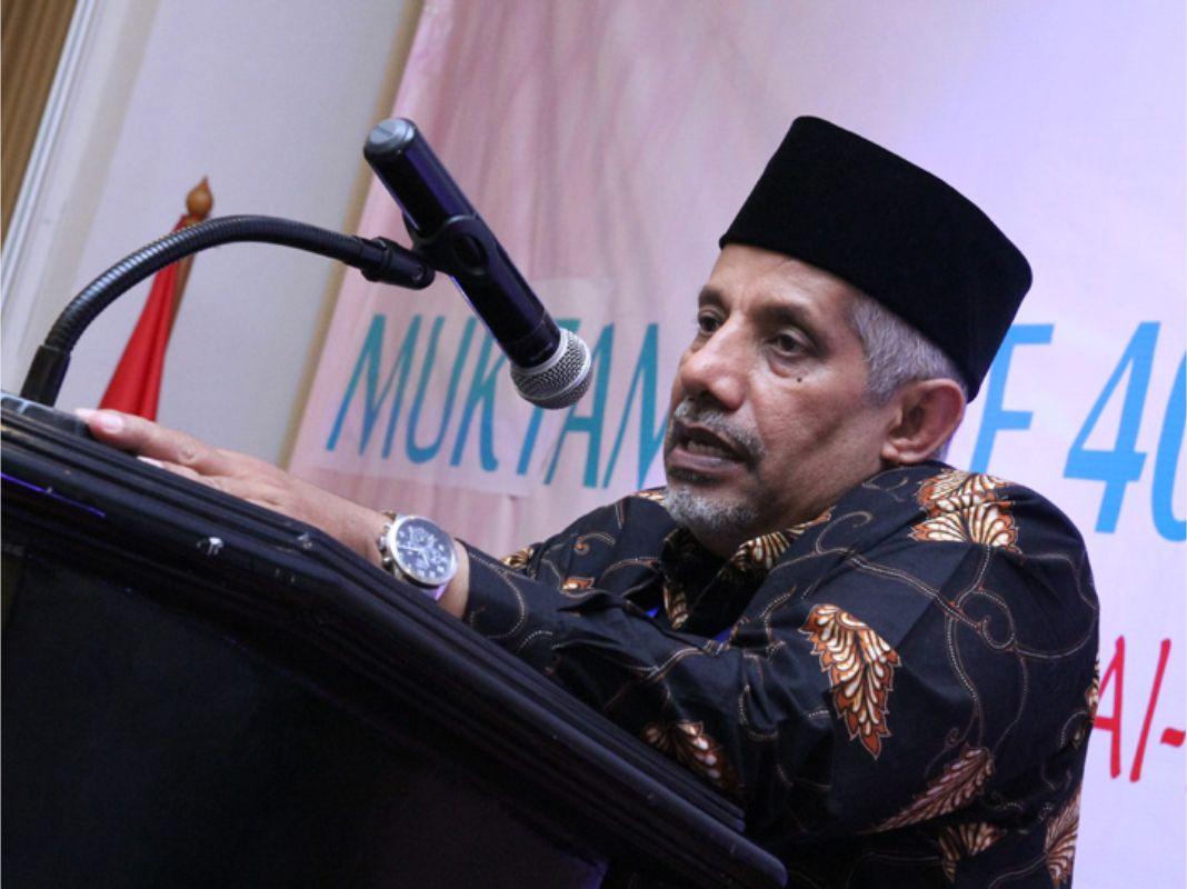 Dr. Faisol Nasar bin Madi
